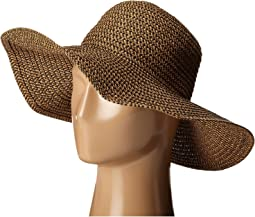 PBL3061 Round Crown Sun Brim Hat