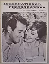 International Photographer [ Vol. 42 No. 5, May 1970 ] The Magazine of Motion Picture Arts and Sciences (cover: Rock Hudson and Julie Andrews in