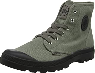 0dfaf2f4b5dc08 Amazon.fr : Palladium - Bottes et boots / Chaussures homme ...
