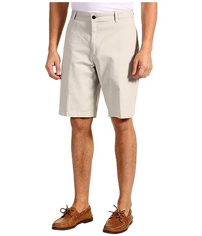 Dockers 10.5 Perfect Short (Porcelain Khaki) Men