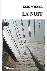 La Nuit (Double t. 42) (French Edition) Kindle Edition