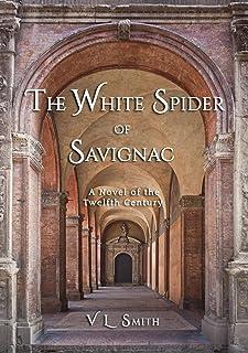 The White Spider of Savignac