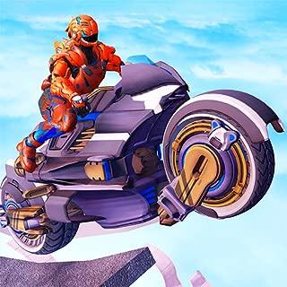 tricky bike crazy rider games