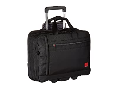 Hedgren Rotor Mobile Office 15.6 (Black) Bags