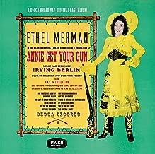 Annie Get Your Gun (Original Broadway Cast / Bonus Tracks)