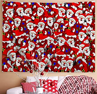 Best father christmas tapestry Reviews