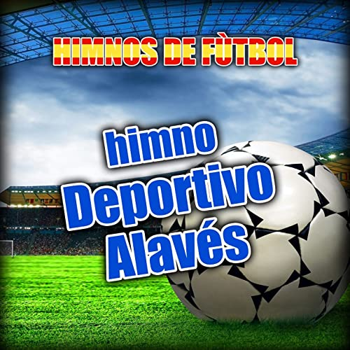 Himnos De Fùtbol Present B.B. Spanish Group (Himno Deportivo ...