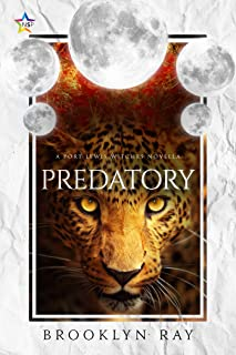 Predatory (Port Lewis Witches Book 3)