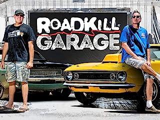 Roadkill Garage - Season 5
