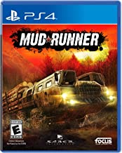 MudRunner - PlayStation 4