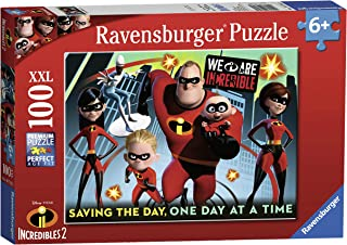 Ravensburger Disney Incredibles 2 - 100 Piece Puzzle