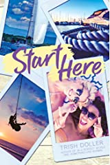 Start Here Kindle Edition