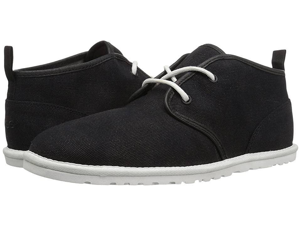 UGG Maksim Canvas (Black) Men