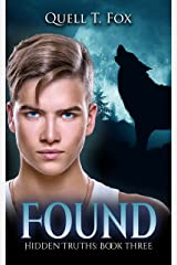 Found (Hidden Truths Book 3) Kindle Edition
