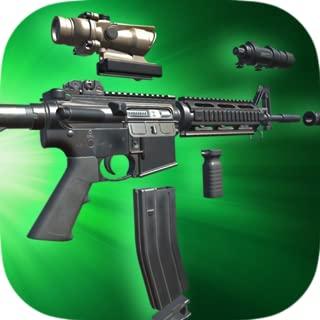 free blank guns