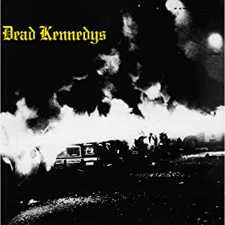 Best dead kennedys chemical warfare Reviews