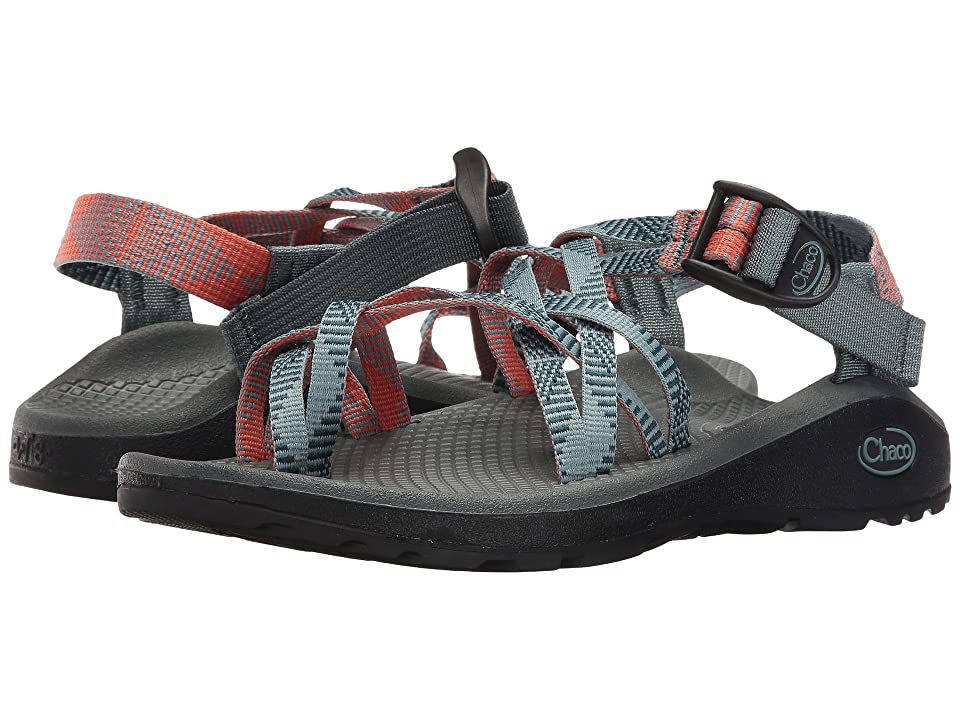 Chaco Z/Cloud X2 (Rune Teal) Women