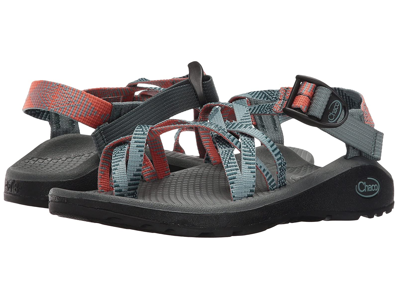 Chaco Z/Cloud X2Comfortable and distinctive shoes