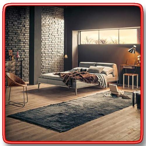 Idéias de decoração do quarto