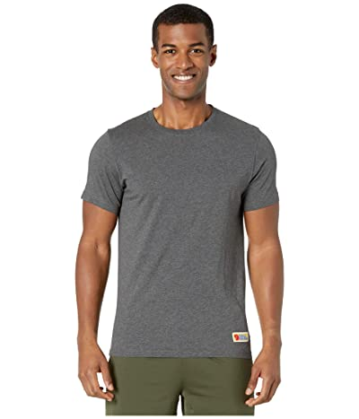 Fjallraven Vaardag T-Shirt (Stone Grey) Men