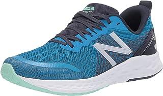 New Balance Kids' Fresh Foam Tempo V1 Running Shoe