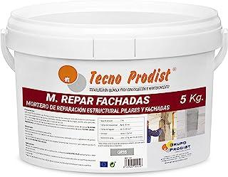 M-REPAR FACHADAS de Tecno Prodist - (5 Kg) Mortero