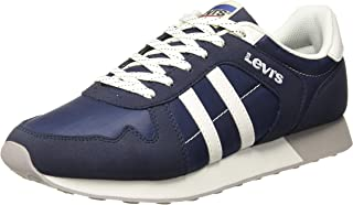 Levis Men Shoes - Navy Blue
