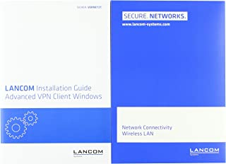 Lancom Advanced VPN Client (WIN, 1x Licence)