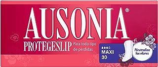 comprar comparacion AUSONIA protege slips maxi caja 30 uds