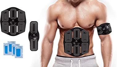 ultimate abs stimulator funciona