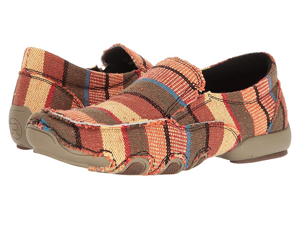 Roper Liza (Multi/Tan/Red) Women