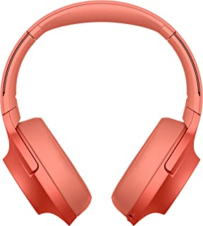 Sony Whh900N - Auriculares de Diadema Inalámbricos (H.Ear, Hi-Res Audio, Cancelación de Ruido, Sense Engine, Bluetooth, Co...