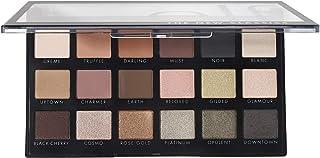 e.l.f. The New Classics 18 Eyeshadow Palette Set, Neutral Tones, 0.634 Ounce