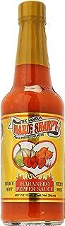 "Marie Sharp""s – Fiery Hot Habanero Pepper Sauce – 296ml"