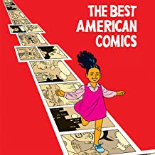 The Best American Comics (Collections) (8 Book Series)