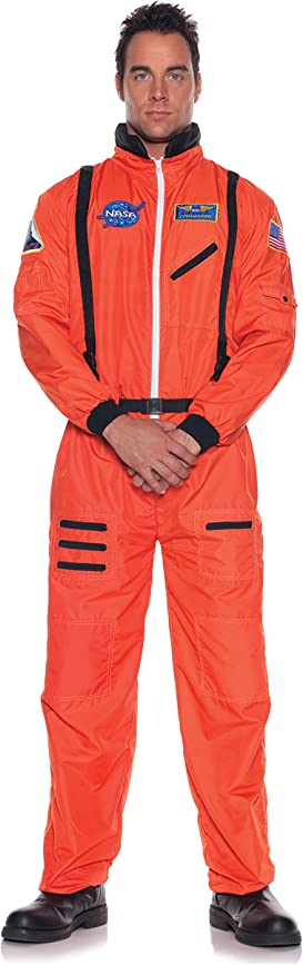 Explore astronaut costumes for adults