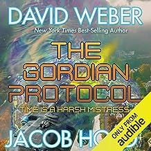 The Gordian Protocol: The Gordian Protocol, Book 1