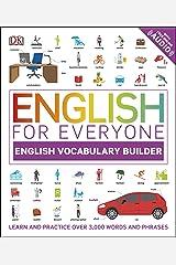 English for Everyone: English Vocabulary Builder (English Edition) eBook Kindle