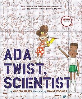 Ada Twist, Scientist (The Questioneers)
