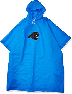 panthers poncho