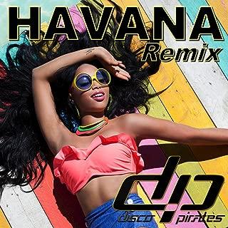Havana (Remix) (No Rap Version)