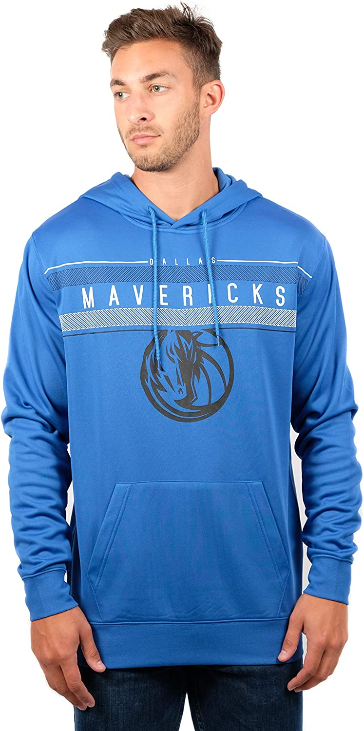 Ultra Game NBA Dallas Weekly update Mavericks Pullover Mens Fleece Sales of SALE items from new works Midtown Swe