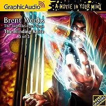 Lightbringer Saga 2: The Blinding Knife (3 of 3)