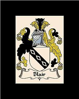 blair coat of arms