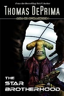 The Star Brotherhood (AGU: SC Intelligence Book 1) (English Edition)