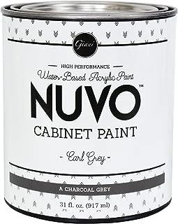 Nuvo Cabinet Paint Earl Grey Quart