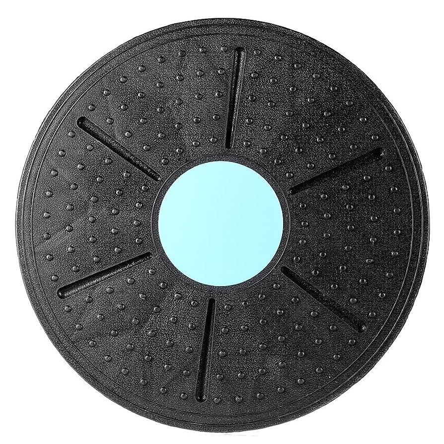 ボリュームピッチ返済k-outdoor バランスボード 360度回転 ダイエット エクササイズ 体幹トレーニング 健康維持