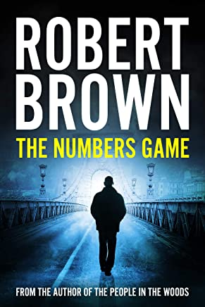 The Numbers Game: A Crime and Mystery Thriller (English Edition)
