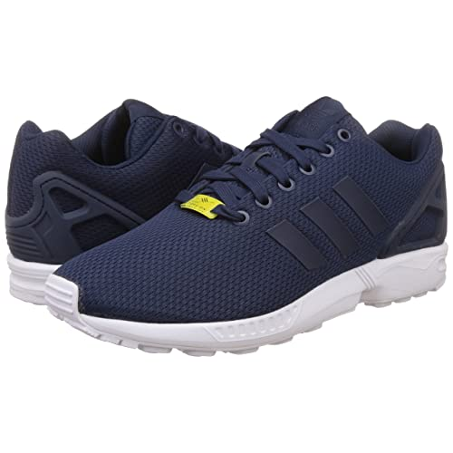 cheap for discount 1131f 60190 adidas Zx Flux Unisex Adult Low-Top Sneakers