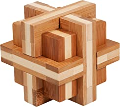 Best bamboo puzzle cross Reviews